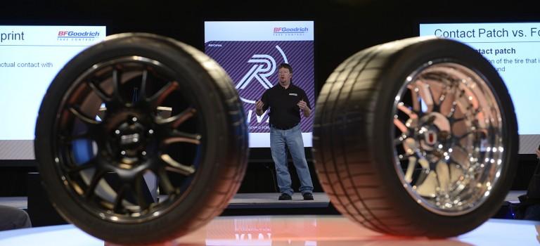BFGoodrich g-force Rival Tire Comparison Review at NOLA Motorsports Park