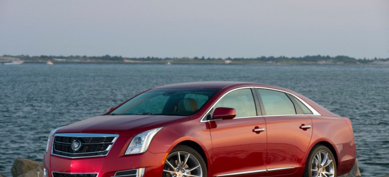 Cadillac is getting its Mojo Back!
