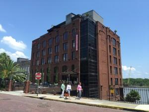 Bohemian Hotel Savannah
