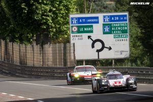 Why should we care about a car race in France?